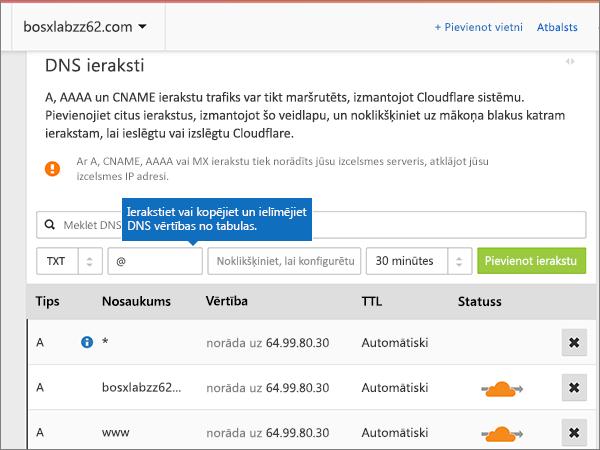 Cloudflare-BP-pārbaudiet, vai-1-1