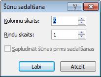 E-pasta poga bez opcijām