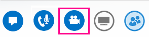 Kameras ikonas ekrānuzņēmums