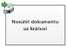 Nosūtīt dokumentu uz krātuvi