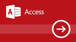 Mari bermula dengan Access 2016