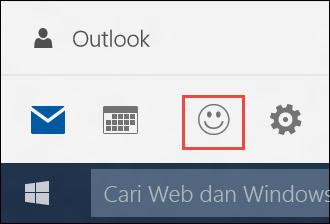 Maklum balas Windows
