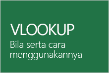 VLOOKUP: When and how to use it