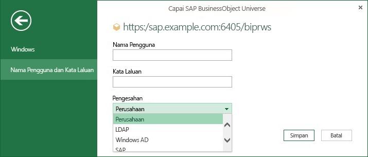 Capai SAP