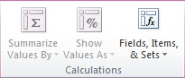 Imej Reben Excel