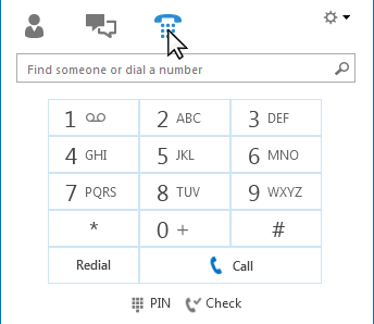 Tab telefon