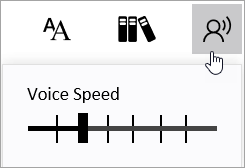 VoiceSettings