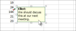 Klik sisi kotak komen untuk mengalih atau mensaiz semulanya