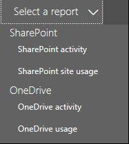 Pilih laporan