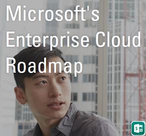 Peta Jalan awan Enterprise