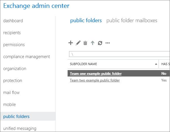 Melihat folder awam untuk membantu memperbaiki DSN 5.7.135