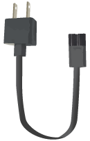Surface Pro-strømledning