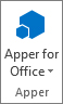 Knappen Apper for Office
