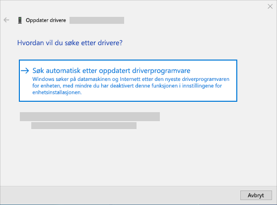 Løse lydproblemer i Windows 10