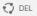 Del-knappen for SharePoint 2016