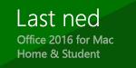 Klikk på denne knappen for å laste ned installasjonsprogrammet hvis du har en Office Home & Student-lisens.