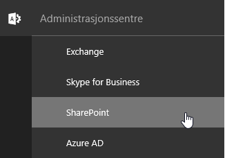 Administrator, SharePoint