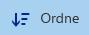 Knapp for å ordne dokumentbibliotek