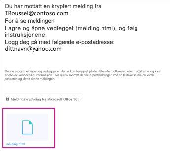 OME Viewer med Yahoo 1