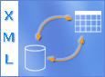 XML-diagram