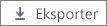 Office 365-rapporter – eksportere dataene til en Excel-fil