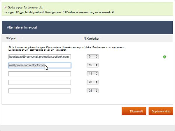 NoIP-gode Fremgangsmåter-konfigurere-2-3
