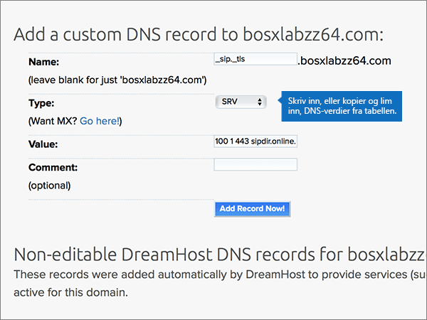 Dreamhost-gode Fremgangsmåter-konfigurere-5-1