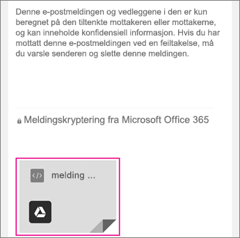 OME Viewer med Gmail 1