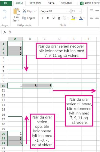 hvordan til at beregne en fremtidig dato i excel