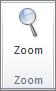 Zoom på Outlook-meldinger