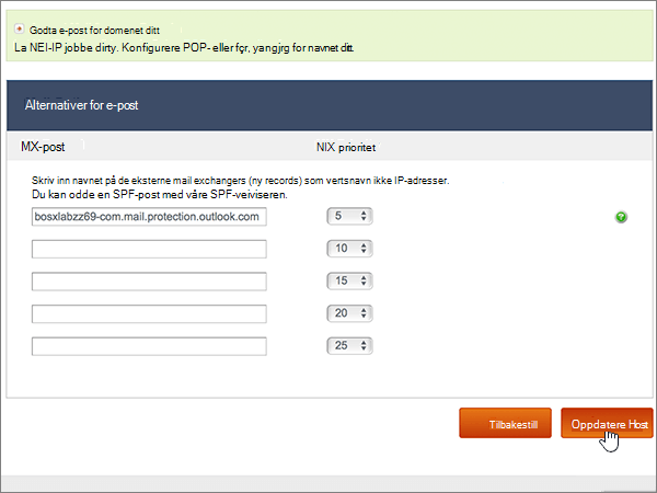 NoIP-gode Fremgangsmåter-konfigurere-2-2