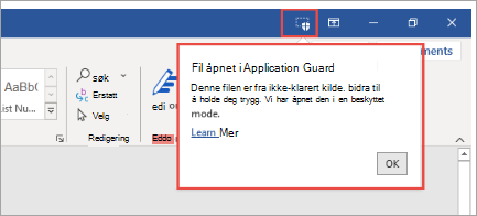 Viser Application Guard