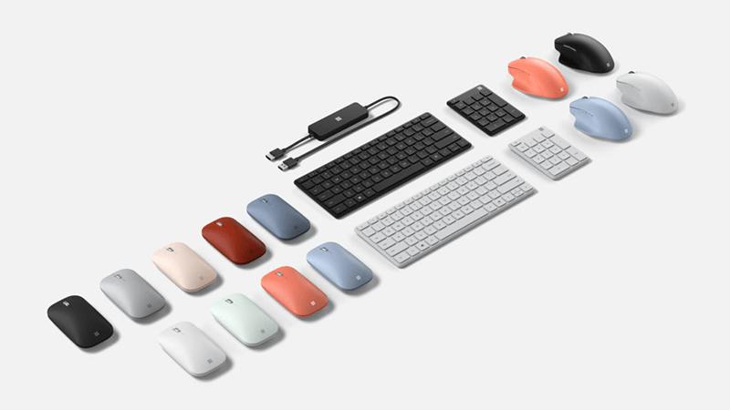 Kjøp Microsoft Sculpt Comfort Desktop – Microsoft Store nb NO
