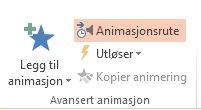 Animasjonsrute