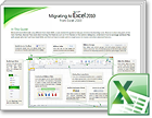Veiledning for overgang til Excel 2010