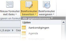 Formulieren in SPD