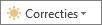 Knop Correcties, kleiner formaat