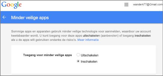 Een e-mailaccount instellen in Outlook 2016 voor Mac ...