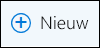 Nieuw pictogram voor e-mailbericht in de webversie van Outlook