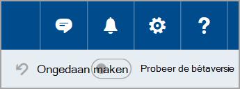 Deelnemen aan de bètaversie van Outlook.com