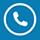 Een oproep in een chatvenster beginnen of eraan deelnemen