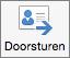 Knop Doorsturen
