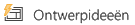 Werkbalkknop PowerPoint Designer
