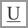 pictogram Onderstrepen