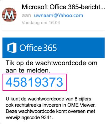OME Viewer met Yahoo 4