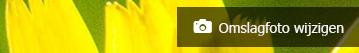 Klik op Omslagfoto wijzigen