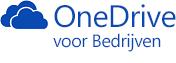 Afbeelding OneDrive voor Bedrijven