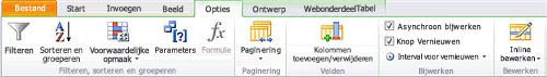 Site openen in SharePoint Designer 2010