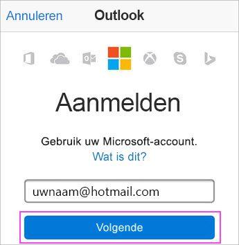 Helgadon Hotmail Aanmelden