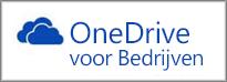 OneDrive voor Bedrijven-pictogram